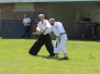 2017 Summer Aikido Demo