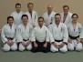 Ando Sensei Seminar 2014
