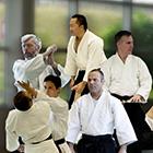 London Aikido Class