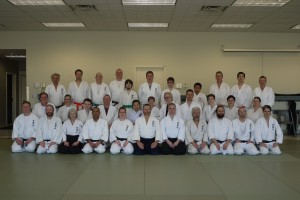 Saturday - Adult Open Class