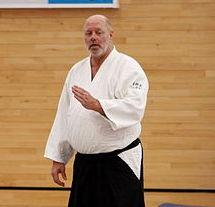 Sendokan Dojo Seminar